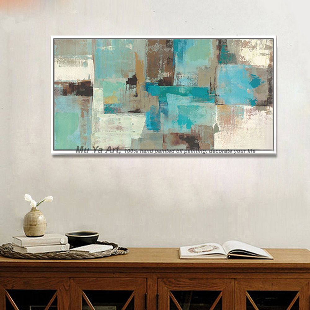 Large Wall Pictures For Living Room: Large Wall Pictures For Living Room Modern Abstract