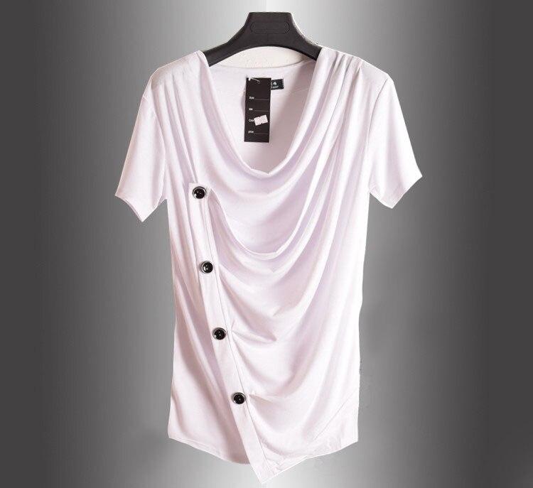 2017 թ. Ամառային նոր ոչ հիմնական Bianfushan - Տղամարդկանց հագուստ