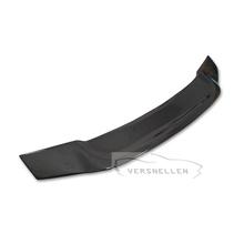 TOP Carbon Fiber Rear Trunk Wing For Mercedes W207 C207 E 2-door Coupe Spoiler Renntech Style E250 E350 CDI E500 E550 2010-2016