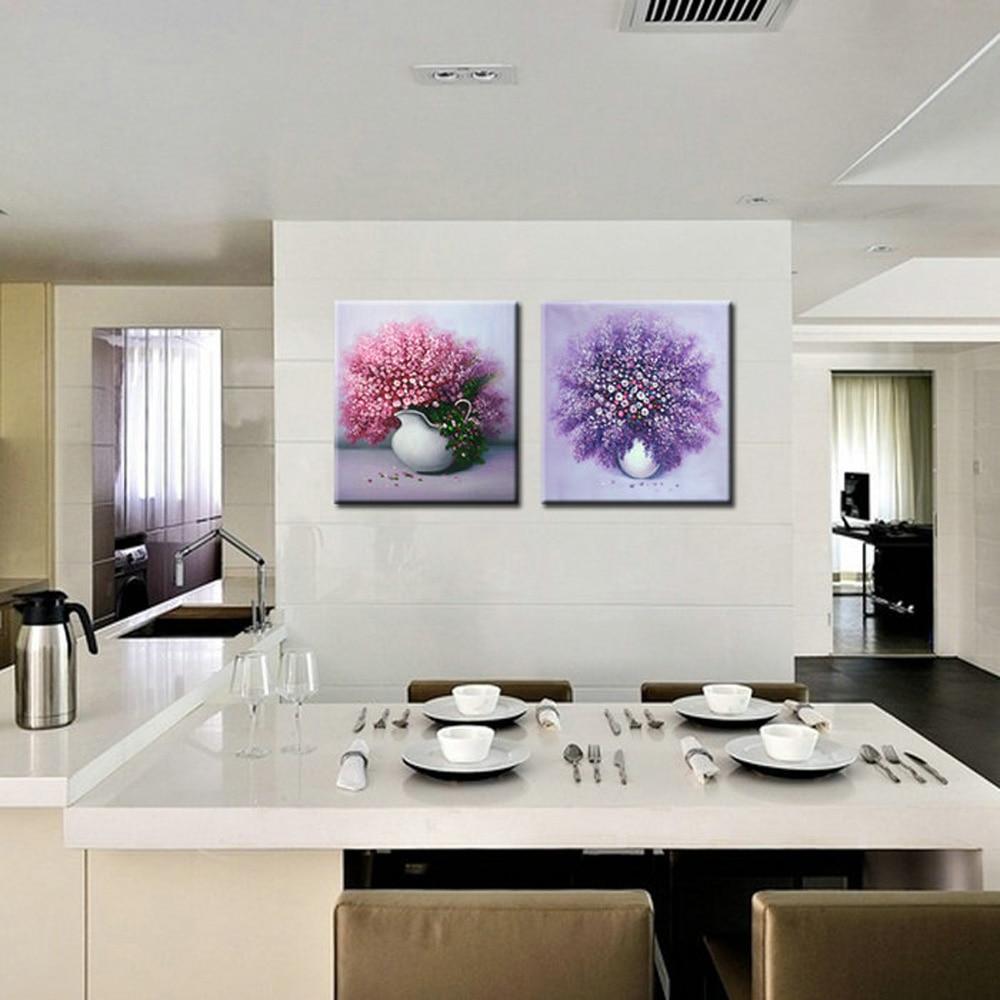 Achetez en gros pourpre cuisine décor en ligne à des ...
