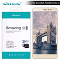 Redmi Note 3 Screen Protector Nillkin Amazing H / H+PRO Tempered Glass For xiaomi redmi note 3 xiaomi redmi note 3 (5.5 inch)