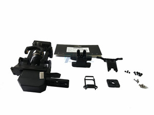 Image 5 - Genuine DJI Inspire 2 Part 19   Center/Middle Frame Module unit for Inspire 2 replacement Repair Parts Assembly