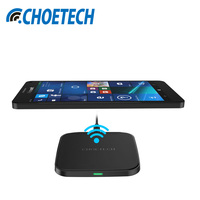 CHOETECH 10W Fast Qi Wireless Charger Phone Charging Pad For Samsung Galaxy S8 S6 S7 Edge