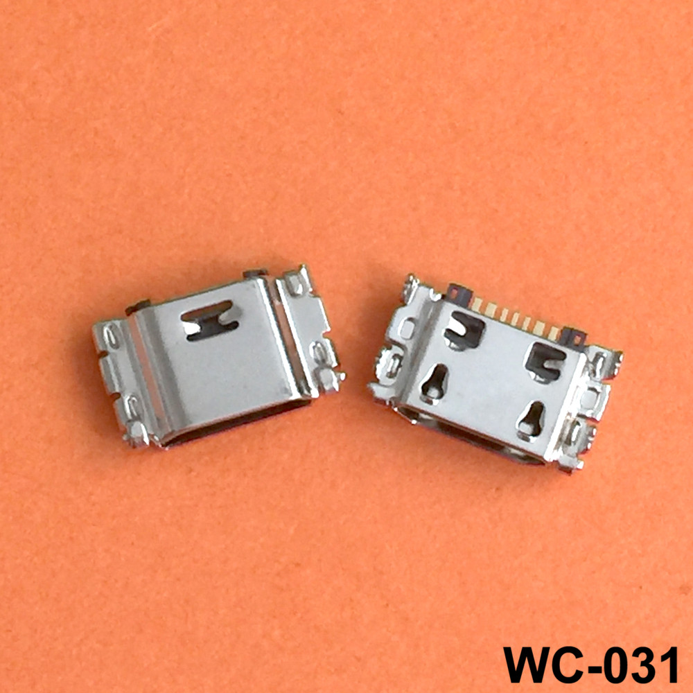 For Samsung Galaxy J3 2016 J320 J320A J320F J3109 J100H J100 J500 J500G T355C Micro Usb Charging Connector Port Socket