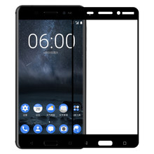 For Nokia 6 6.1 7.1 8.1 for Nokia 7 Plus Tempered Glass Screen Protector for Nokia 5 5.1 Plus for Nokia 3 3.1 Plus 8 Glass film(China)