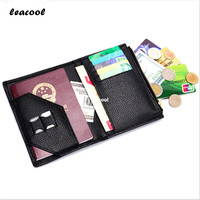 New 4color Driver License Bag 100 Genuine Leather On Cover For Car Driving Document Card Passport