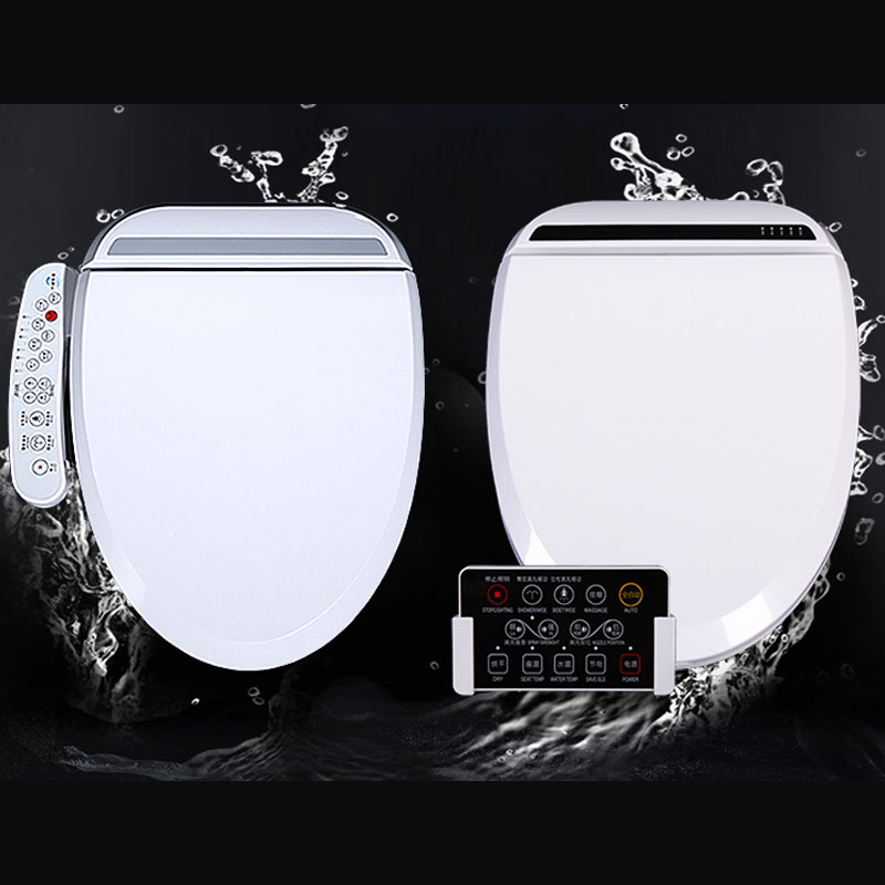 Awe Inspiring Us 404 6 15 Off Automatic Intelligent Heating Toilet Seats Warm Air Drying Female Buttocks Toilet Lid Instant Hot Type Toilet Seats Cover J18098 In Onthecornerstone Fun Painted Chair Ideas Images Onthecornerstoneorg