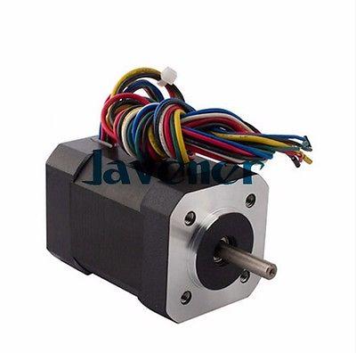 ФОТО FBLM42 Brushless Motor 3 Phase 26W 24V 4000RPM 0.0625-0.19 Nm High Torque