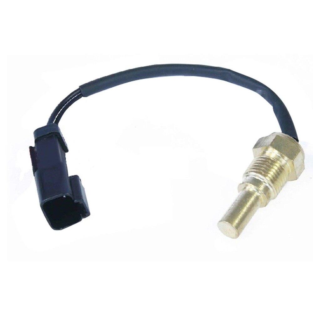 E320B E320C Water Temperature Sensor 135-2336 1352336 For Excavator, 3 month warrantyE320B E320C Water Temperature Sensor 135-2336 1352336 For Excavator, 3 month warranty