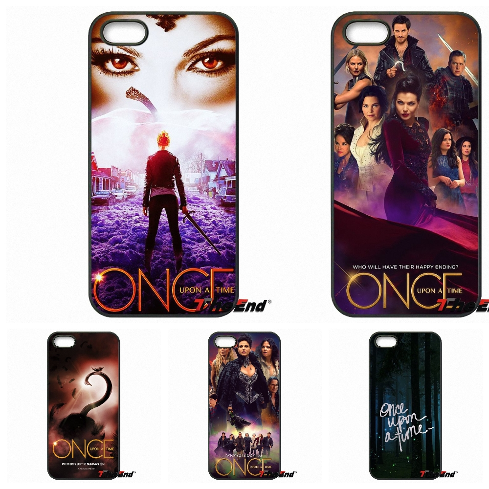 coque iphone 5 once upon a time