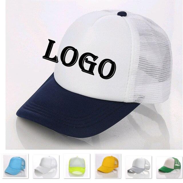 caddd02d6b6bc Factory wholesale Printing Pattern Adult Caps mixed Baseball Hats Custom  LOGO Unisex Trucker hats Men Curved