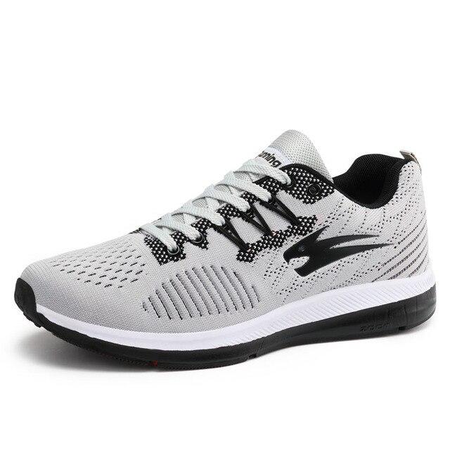 Light Runner Shoe blk/wht 39 dDuspn