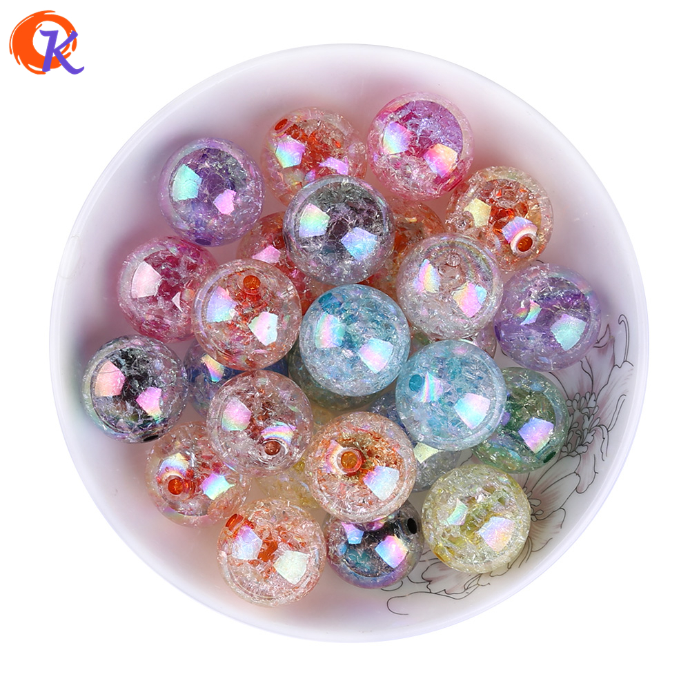 20MM 100Pcs/Lot Mix Colors Gumball Bubblegum Acrylic Colored Hole AB Crack Beads Colorful Chunky Beads For Necklace Jewelry20MM 100Pcs/Lot Mix Colors Gumball Bubblegum Acrylic Colored Hole AB Crack Beads Colorful Chunky Beads For Necklace Jewelry