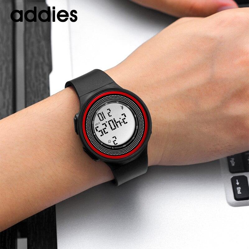 Women Watches Top Brand Luxury Pedometer Digital Watch Ladies WristWatch Waterproof Sport Electronic Watch For Women Reloj Mujer