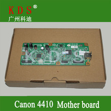 Original matherboard for canon MF4410 formatter board for canon laser printer parts FM4-7174-000remove from new machine