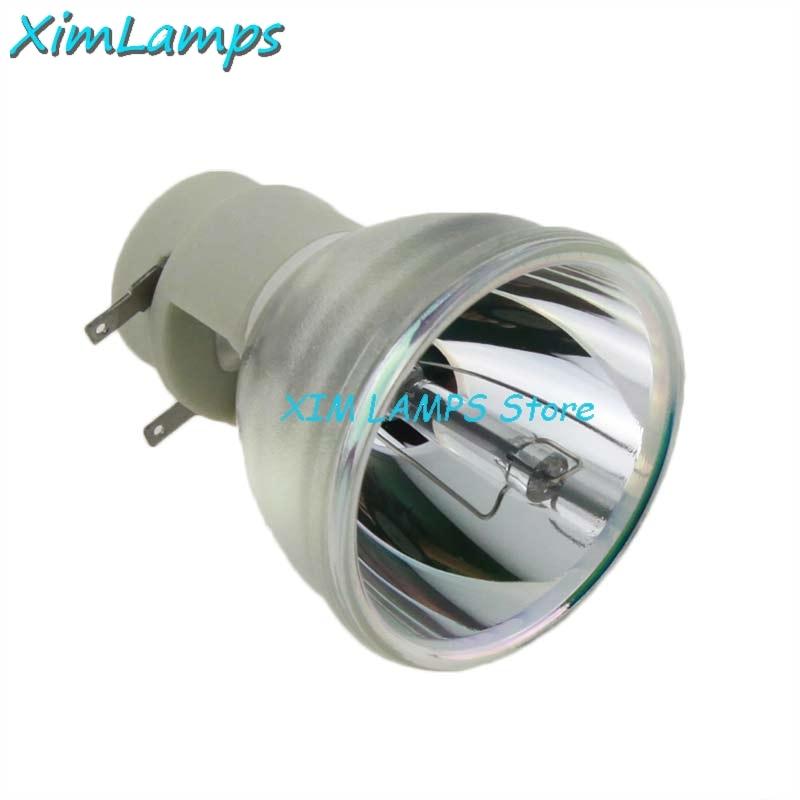 5811118154-SVV Bulbs Projector Lamp P-VIP 190/0.8 E20.8 for Vivitek D551 D552 D554 D555 D556 D557W D555WH D557WH DH558 DH559 vivitek qumi q3 plus wh