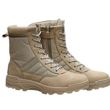 Military Hiking Shoes Mens Women Climbing Shoes Waterproof Trekking Shoes Outdoor Camping Hiking Shoe Army Hiking Boots