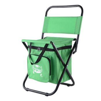 Krzesło plażowe meble ogrodowe meble ogrodowe przenośne krzesło kempingowe z worek na lód składane krzesło krzesło wędkarskie szezlong silla sprzedaż tanie i dobre opinie Ecoz Nowoczesne Metal Aluminium Krzesło wędkarstwo Plaża krzesło 35*28*58cm