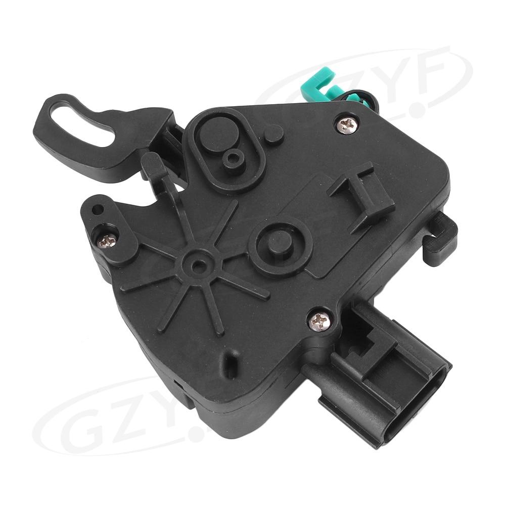 For Chrysler Town Country Voyager Sliding Door & For Dodge Grand Caravan Sliding Door Rear Car Lock Actuator Electrical Switch