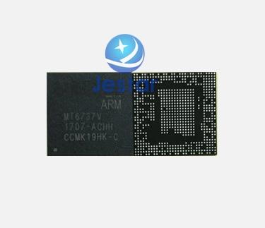 CPU MT6737V
