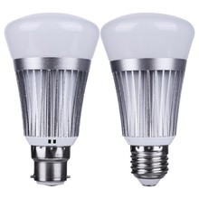 B22 E27 Smart WiFi Light Dimmable LED Light Bulb Controlled For Home KTV Bar Party Decoration