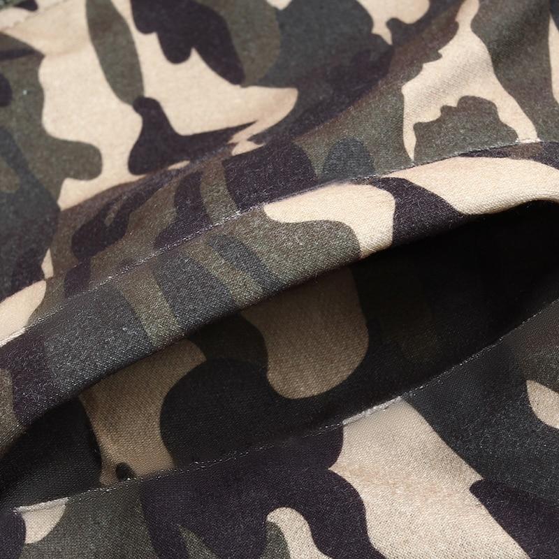 5 Grueso 2017 Terciopelo Principal Jersey Xl Nuevo Camuflaje Y Sudaderas Cálido 4 Camouflage Sólido Invierno Personas Crimen 0Eq4fdw