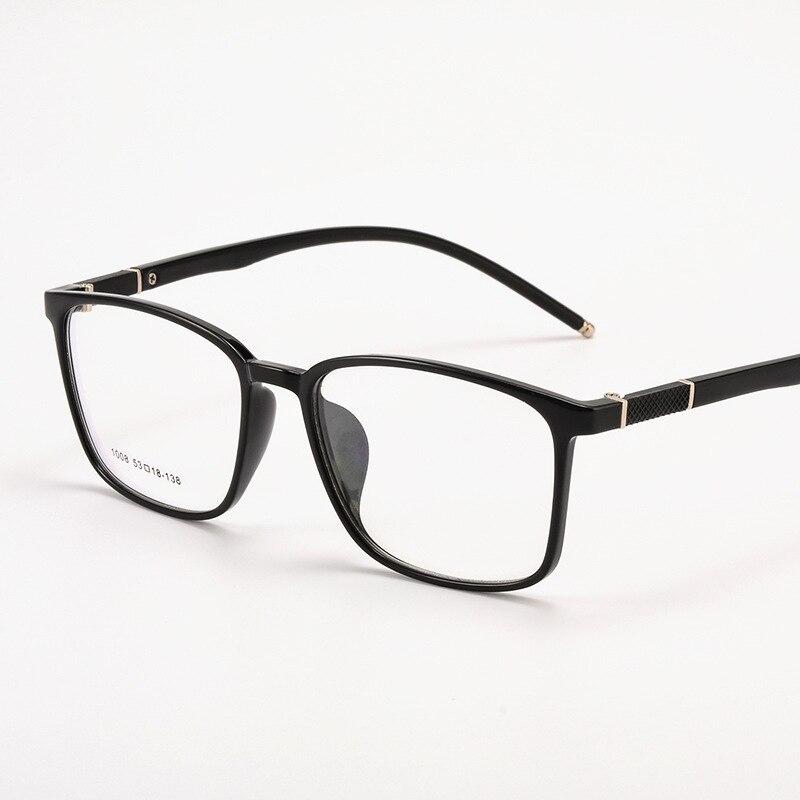 a5e6da4ce Novos Óculos Vintage Homens Moda óculos de Marca Óculos de Armações de  Óculos de Olho Para As Mulheres Armacao Oculos de grau Femininos Masculino