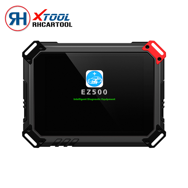 100% Original XTOOL EZ500 Works Almost cars Models with WIFI Diagnostic System and Special Function free update online