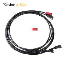 PASION E Велосипедный тормозной датчик для электрических велосипедов, датчик отключения питания, Гидравлический Электрический Велосипедный тормозной датчик для велосипедов