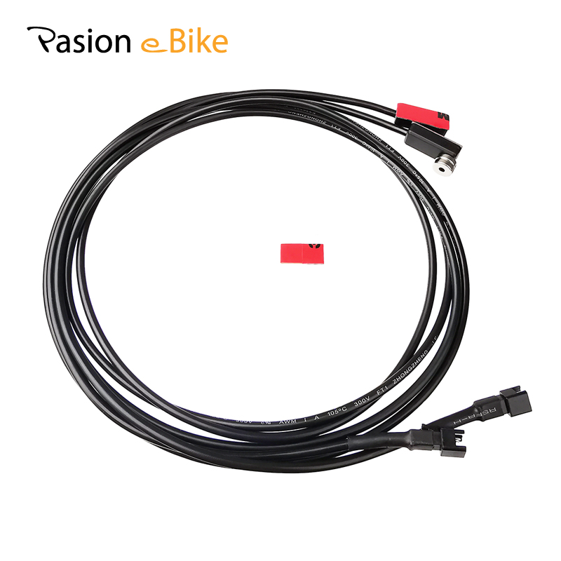PASION E BIKE Brake Sensor For Electric Bicycles Power Cut Off Brake Sensor Hydraulic Electric Bike Brake Sensor For Bikes