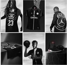 49401cc17020 Men women Youth kids logo 2019 PSG Adlut Jerseys NEYMAR JR MBAPPE PARIS DI  MARIA camisetas CAVANI survetement Football shirt 4