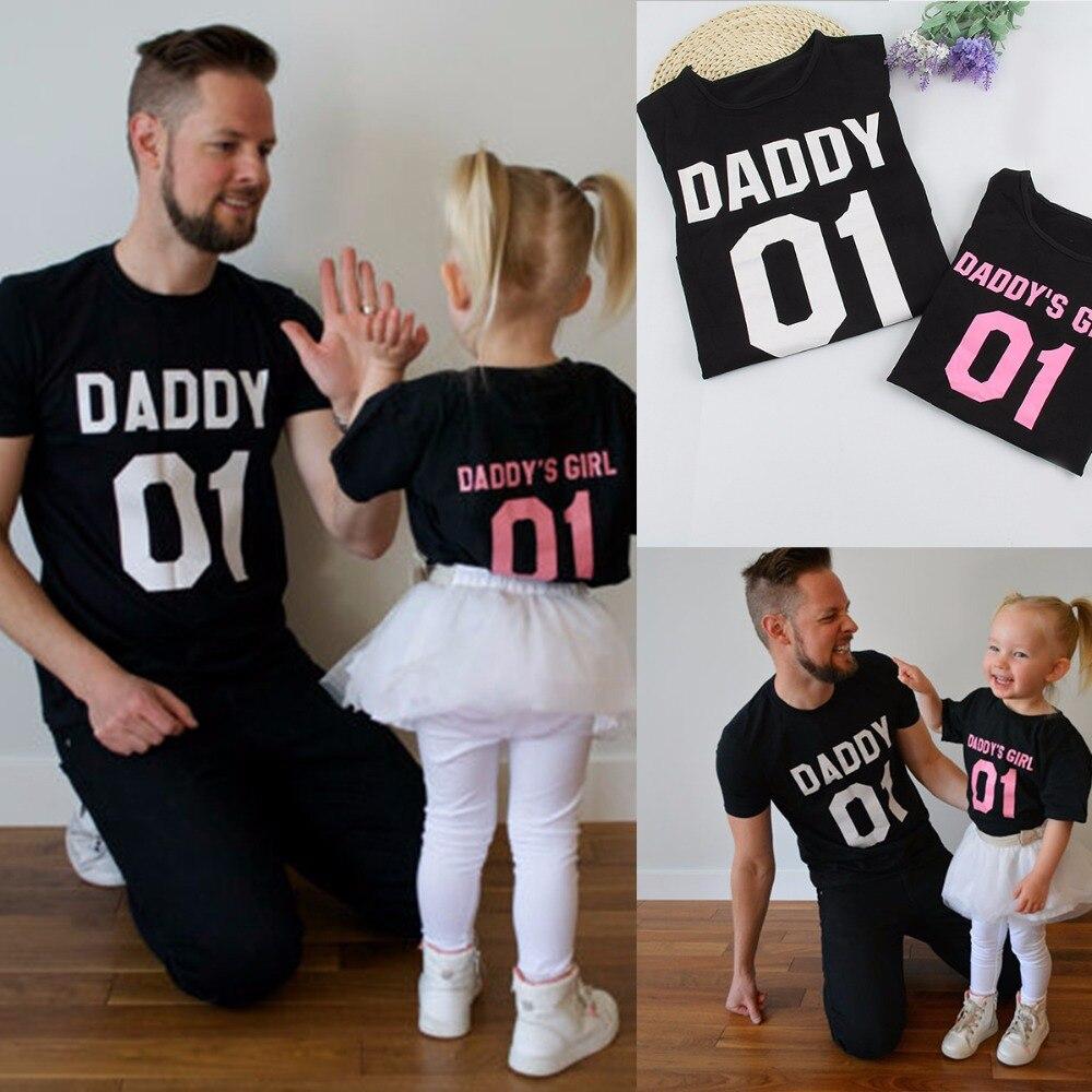 tate protiv kćeri iz majice