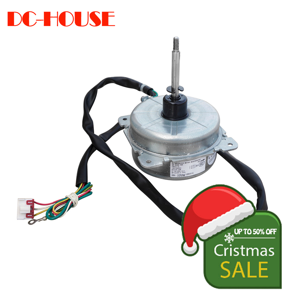 High Voltage DC Brushless Motor Wind Turbines Three Phase AC Generator