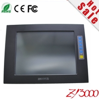 2019 Sale Car Detector Great Price 10.4 Inch 4:3 Touch Screen Monitor For Machine 1024*768 Usb Control Aluminum Case Waterproof