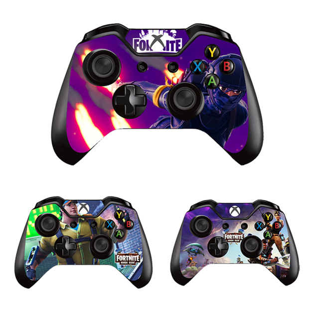 Cool Sticker For Xbox One Controller Vinyl Skin Sticker