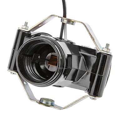 3 Heads E27 Triadic Base Bulb Socket E27 Lamp Holder