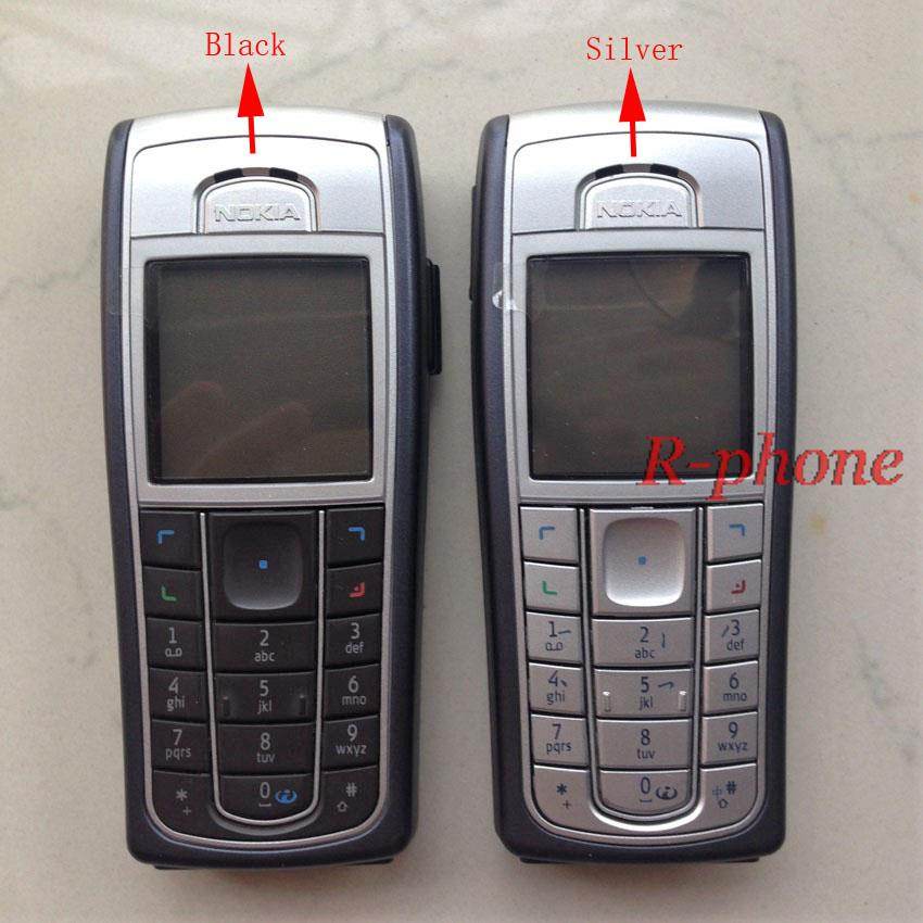 Refurbished Nokia 6230 Mobile Phone GSM Tri Band Unlocked