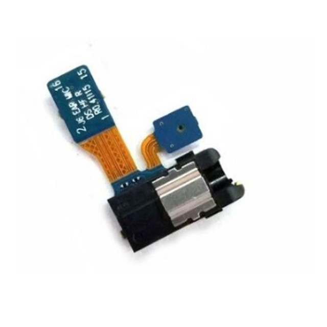 20PCS For Samsung Galaxy J6 J600 2018 A6 A600 J8 J810 2018Earphone Jack Headphone Audio Microphone Flex Cable Audio jack flex