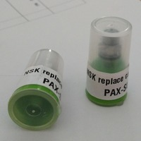 2 pcs NSK PANA-MAX botão PANA-MAX SU cartucho com rolamentos de cerâmica Cartucho cartucho de cabeça Standard Anti retração