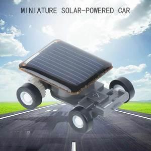 New 1 PCS Black Solar Power Ra