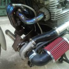 Абсолютно мотоцикл мотокросс QUAD RHINO Багги ATV Снегоход самый маленький в мире Турбокомпрессор Для 400-800cc