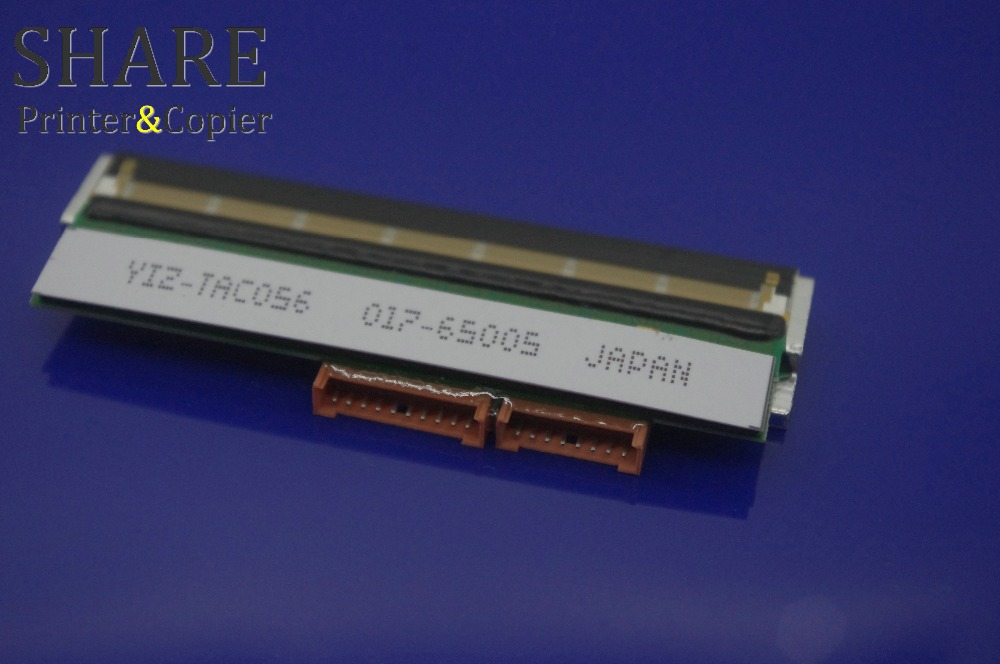 original new electronic printhead for Digi SM-80 SM-90 SM-100 SM-300 Thermal Print head Printhead Compatible SM80 SM-100 SM300