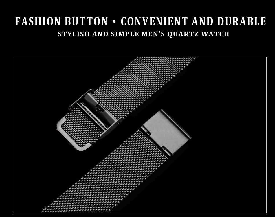 2020 LIGE Mens 시계 탑 브랜드 럭셔리 쿼츠 남자 시계 메쉬 벨트 럭셔리 방수 스포츠 시계 남자 남성 시계 남자 손목 시계