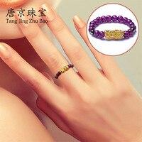2019 ограниченная продажа кольца анильос для влюбленных дикий женский колечко для денег зуб у гранат Ишихара ген индивидуальность относится