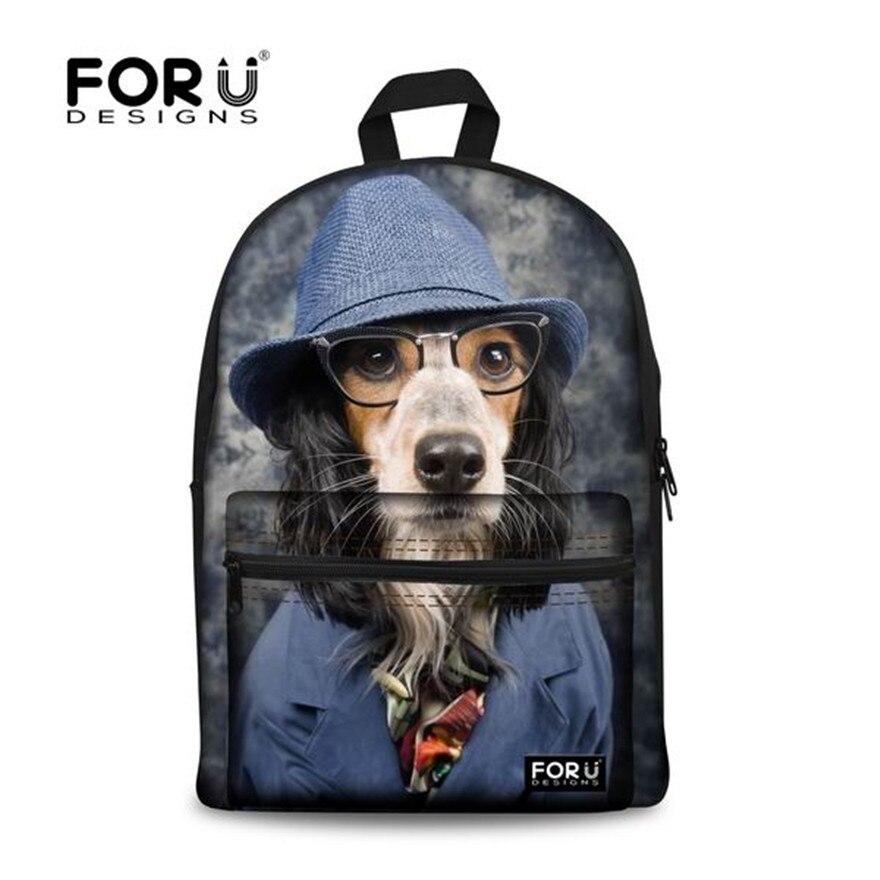 Рюкзаки с собаками для подростков achtung wolf рюкзаки ранцы