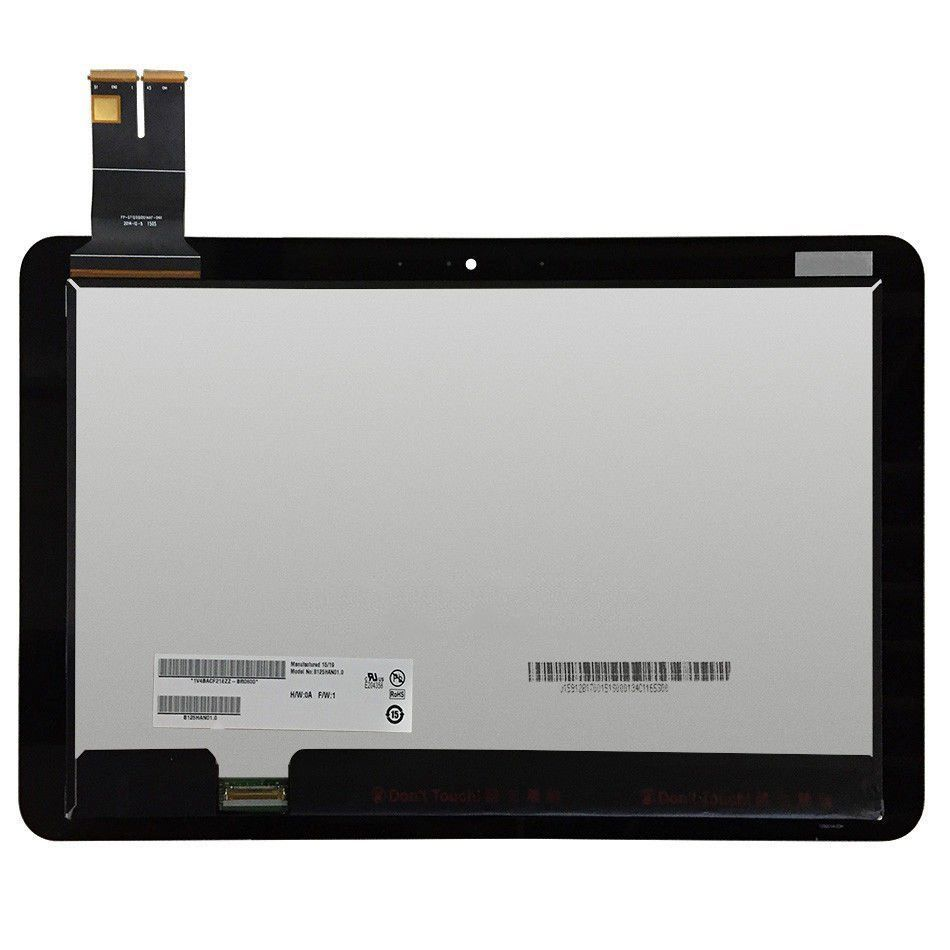 Replacement 12.5 B125HAN01.0 For ASUS T3Chi T300Chi T3 CHI T300 CHI LCD Display Touch Screen Glass Digitizer Assembly Monitor