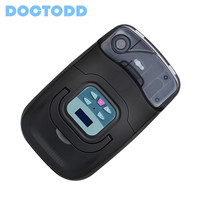Doctodd GI Auto CPAP APAP Máy Thở 110/220 V 50/60Hz Chăm Sóc Sức Khỏe Hơi Thở Tự Do Thông Gió Liên Tục Tích Cực Airway Pressure