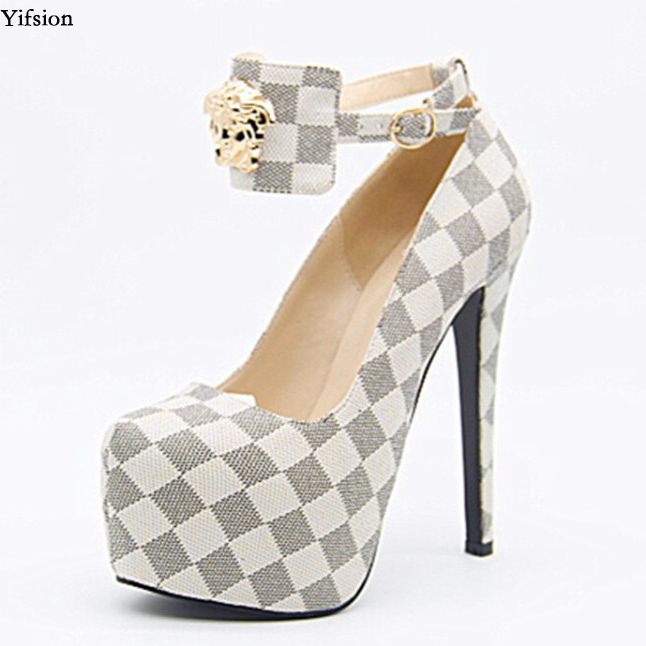 df122234b6a18 top 10 largest stiletto shoes beige ideas and get free shipping ...
