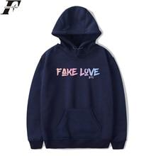 BTS Fake Love Hoodies