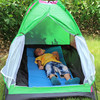 Folding Outdoor Picnic Camping Sleeping Mat Waterproof Double Egg Groove Pad Hot